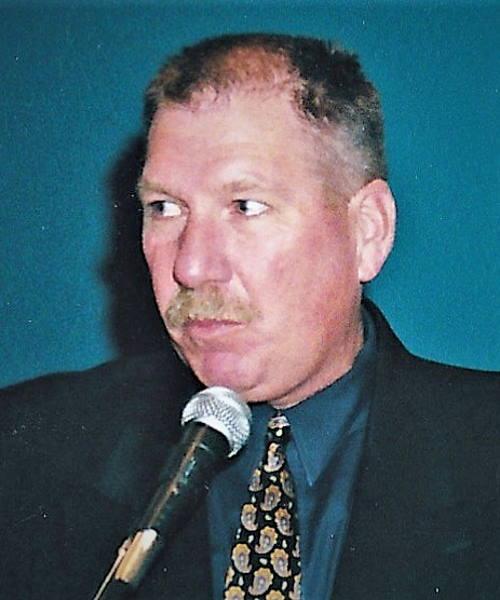 2006-2007 – John Arthur