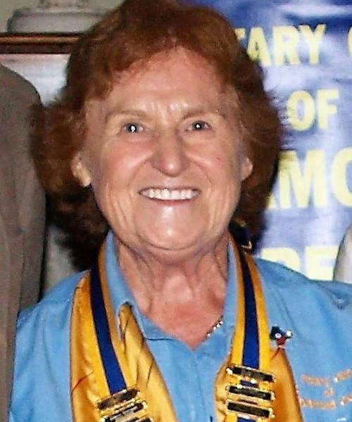 2009-2010 Pat Millar