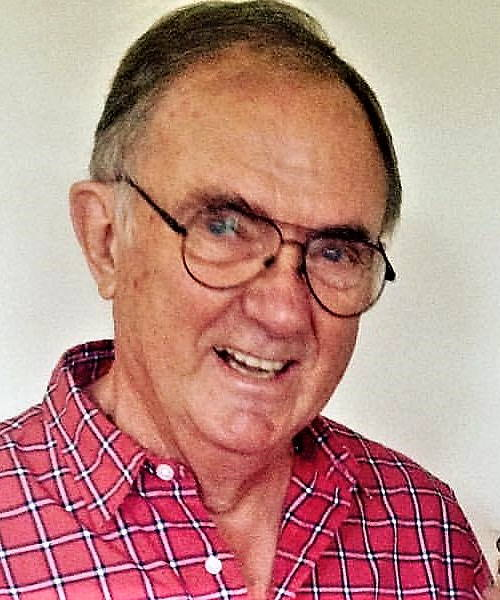 1993-1994 – Ron Gordon